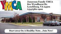 Jamerson Family YMCA...Wyndhurst
