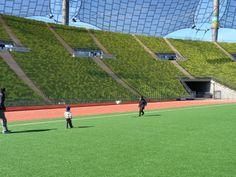 Múnich, Olimpiapark.