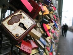Lovelock, Köln Germany