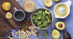 Can You Eat Your Way to a pH-Balanced Body?