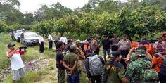 Pencarian Dua Pendaki Tersesat di Gunung Tamboke Dimulai Pagi Ini - Indopress, Bone – Tim SAR pos Bone, Sulawesi Selatan pagi ini kembali melakukan pencarian terhadap dua orang pendaki gunung Tamboke, Geral Debinger (34) dan Ashari (35) asal Bali yang telah …
