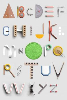 Stationary Alphabet