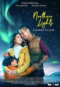 Northern Lights: A Journey to Love (2017) Full Movie Streaming HD
