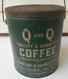 Q And Q Coffee