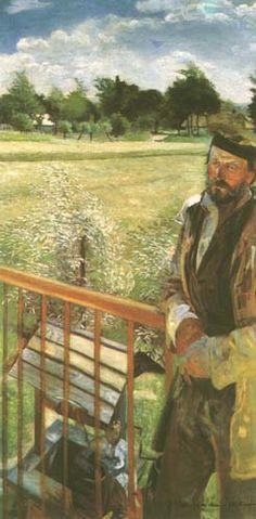 Jacek Malczewski - Poisoned Well (1893)