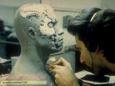 Terminator 2  Judgment Day original production material