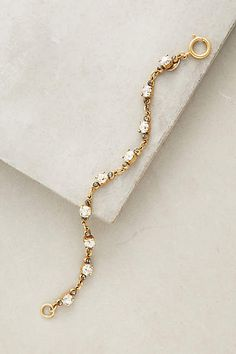 Innsbruck Bracelet by La Vie Parisienne Dainty Jewelry, Gold Jewelry, Jewelry Box, Jewelery, Jewelry Accessories, Handmade Jewelry, Women Jewelry, Fashion Jewelry, Jewelry Design