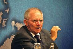 Geld verdienen im Internet: Schäuble freut sich: Wir zahlen so viel Steuern wi...