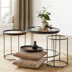 Loft, House Design, Modern, Furniture, Home Decor, Chic, Simple, Black, Homemade Home Decor