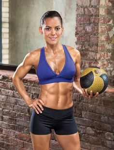 7 Moves for Sculpted, Sexy Abs