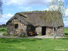 Culloden Battlefield. Scotland