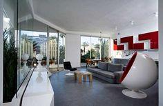 Modern Apartment Living Room Interior Design Ideas Image 431