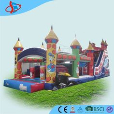Inflatables can be use on Parks, rental business, commercial use inflatables, home use inflatable,sponsor product, advertising, amusement parks, schools, kindergarten, residential, shopping mall, malls, outdoor events, beach, squares,party, church events, sports center, gym/gymnasium,stadiums,physical education, golf, yacht,show,water parks, lakes, swimming pools,sea ,water Yoga,and many different industries.