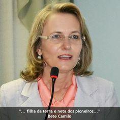 BLOG DO MARKINHOS: Prefeita de Manoel Ribas é entrevistada na Rádio N...