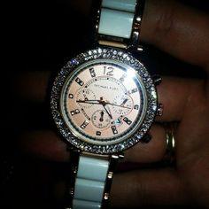 Michael Kors Watches.