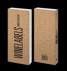 winelabels, graphic design book