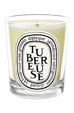 diptyque...one of my two favorite candles in one of my favorite fragrances.  A TRUE splurge.....