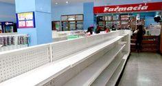 ¡MADURO ARRASTRA AL PAÍS A UNA CRISIS HUMANITARIA! Sector de alimentos y salud sin divisas para cubrir demanda en Venezuela