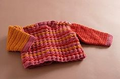 Image of Croton Baby Sweater