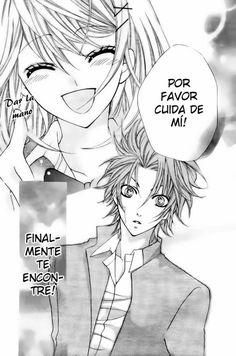 Boku Wa Ookami 1 página 28 - Leer Manga en Español gratis en NineManga.com