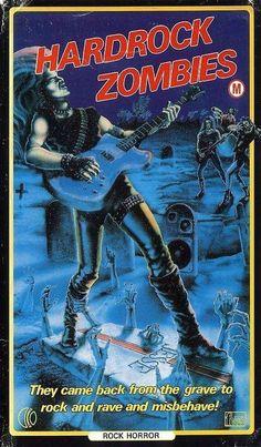 Hardrock Zombies (1985)