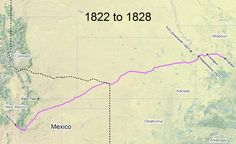 geographical history - timeline map two