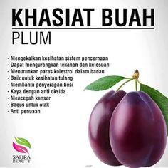 Jambipos : Khasiat Buah-buahan Bagi Kesehatan Berdasarkan Jelisnya