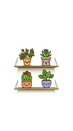 Expressions in Cactus Cute Wallpaper Backgrounds, Wallpaper Iphone Cute, Pretty Wallpapers, Tumblr Wallpaper, Cellphone Wallpaper, Aesthetic Iphone Wallpaper, Wallpaper Ideas, Cute Disney Wallpaper, Kawaii Wallpaper