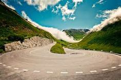 Furka Pass - Bing Images