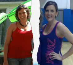 This is me 38 lbs lighter in just 3 short months!!