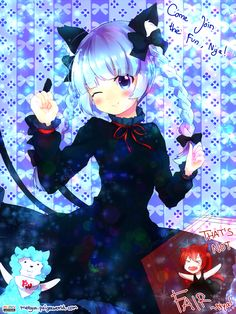 #teamaoi #nyanvsaoi #marvyuchida Aoi as Rin Kaenbyou aka Orin from Touhou 11 : Subterranean Animism  Tbh i hate cats but everyone loves cats. So...