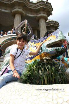 Mini guida di Barcellona: cosa vedere con mamma e papà