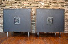 JBL Baron C38 Speakers Baron, Speakers, Audio, Storage, Furniture, Vintage, Home Decor, Purse Storage, Decoration Home