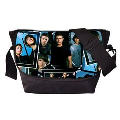 """Supernatural"" Casual Bag"