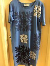Vintage Manuhealii Women's T-shirt Dress (XL)