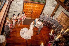 McKinley Thomas Wedding  Castle McCulloch Greensboro, NC Brides jewelry  www.eventsbysf.com