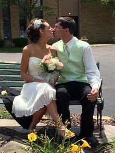 Kiss...., again!