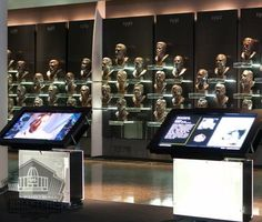 Pro Football Hall of Fame in Canton OH - I'm gonna go there someday!  http://sportsbettingarbitrage.in