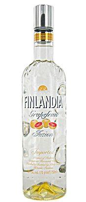 Finlandia Vodka...Grapefruit | Hampton Roads Happy Hour
