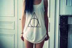 I WANT THIS SO BAD. Deathly Hallows <3