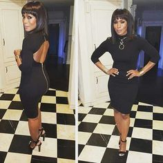 Yeassssss Mrs. Angela Bassett! Come Thru #Serve Black dont crack baby!