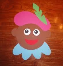 sinterklaas knutselen - Google zoeken Diy For Kids, Crafts For Kids, Diy And Crafts, Arts And Crafts, Saint Nicholas, Creative Kids, Happy Kids, December, Doodles