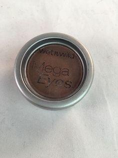 Check out Wet N Wild Mega Eyes 252 Naked/ Nue Eyeshadow Makeup New Sealed https://www.ebay.com/itm/132178833349 @eBay