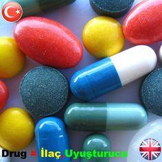     #drug = #ilaç, #uyuşturucu     °•●•°     #okunuşu = drag     °•●•° °•●•°     #wordsenglish #englishwords #englishlearning #teacher #student #study #words #learning #translator #translate #dictionary #ceviri #cevirmen #sozluk #sozcuk #ingilizce #turkce #kelime #phoenixdictionary    