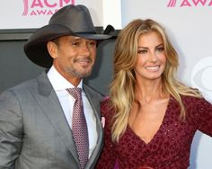 Country superstar Tim McGraw penned an adorable birthday message for his wife, Faith Hill, on her 50th birthday on Thursday, September 21.