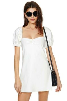 Nasty Gal Forever Summer Dress