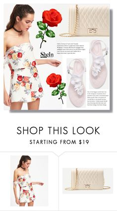 """Shein"" by clumsy-dreamer ❤ liked on Polyvore"