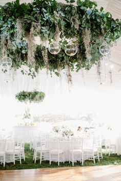 Wedding reception idea; Shannon Michele Photography