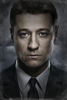 Ben McKenzie as Det. James Gordon in #Gotham - Season 1 #Set2