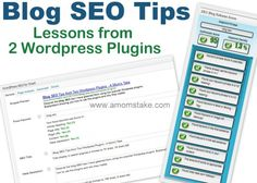 Simple SEO Tips - The SITS Girls